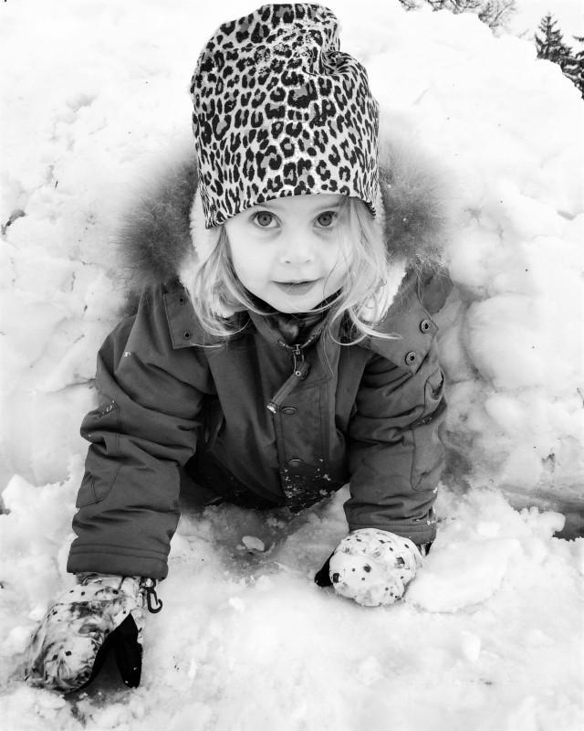 Ellinor snehule