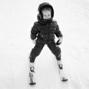 Ellinor ski