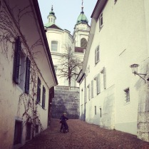 Solothurn by
